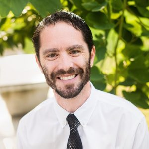 Dr. Paul Michels